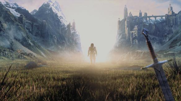 《消失的次元》游戏截图-1