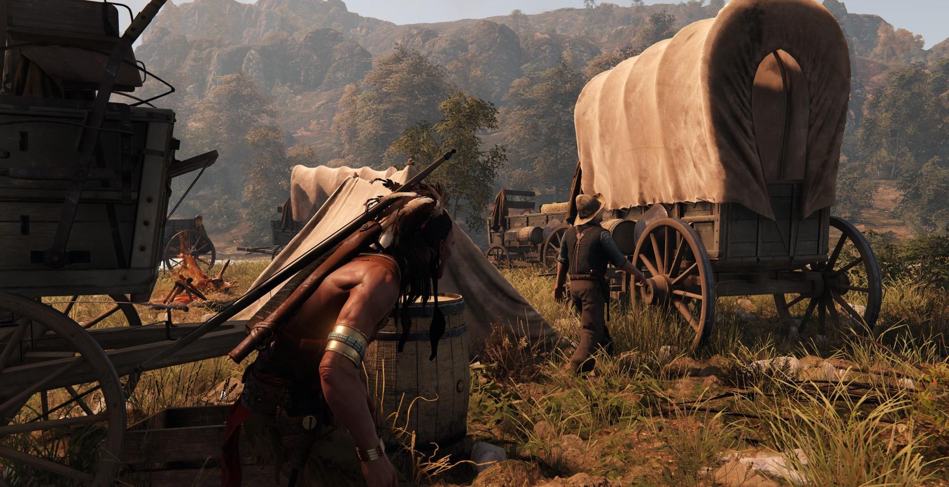 这是我的土地游戏图片欣赏