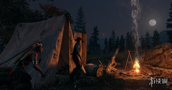 《这是我的土地》游戏截图
