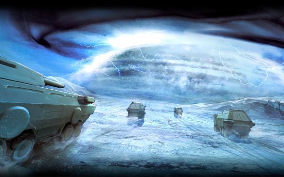 《真女神转生:深渊奇异之旅》游戏截图