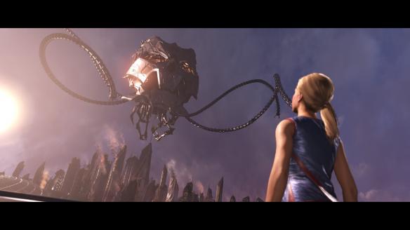 《不义联盟2》游戏截图
