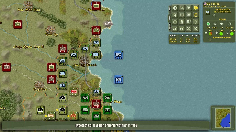 战争艺术4游戏图片欣赏