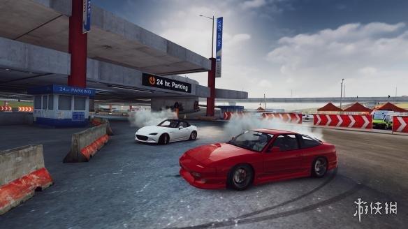 《CarX漂移赛车》游戏截图