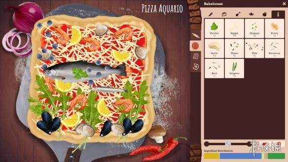 《披萨大亨3》游戏截图