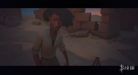 《众神之谷》游戏截图
