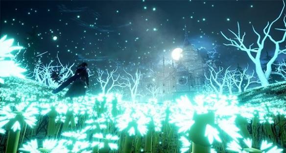 《失落之魂》游戲截圖