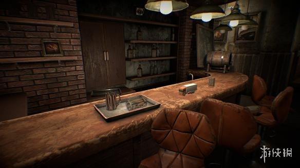 《临终:重生试炼》游戏截图