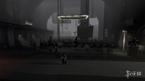 《旁观者2》游戏截图3