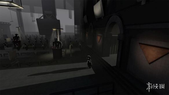 《旁观者2》游戏截图4