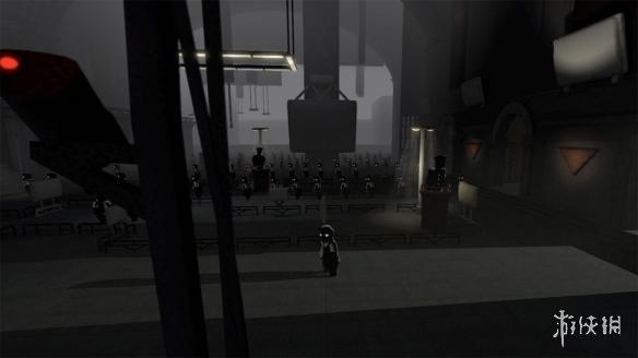 《旁观者2》游戏截图5