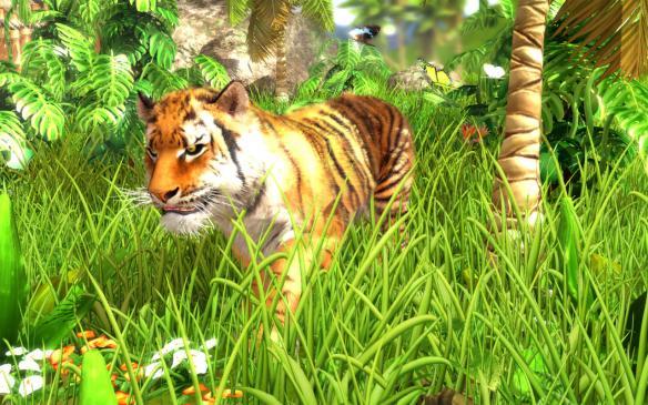 《野生动物园大亨3》游戏截图