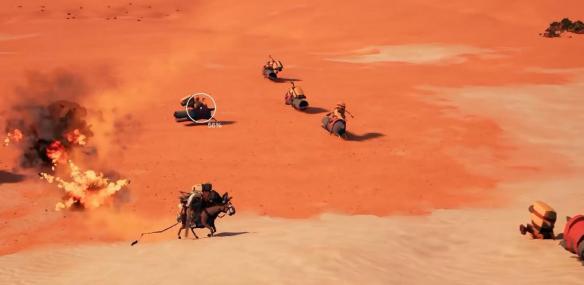 《小恶魔附体》游戏截图