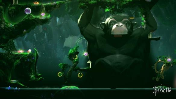 《Yoku小岛之旅》游戏截图