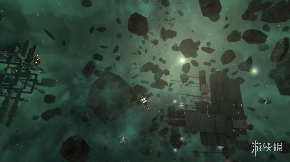 《猎户座》游戏截图