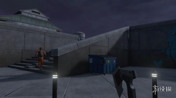 《淘汰》游戏截图