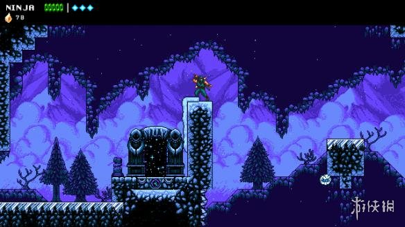 《信使》游戏截图5