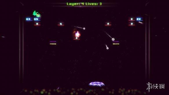 《能量入侵》游戏截图