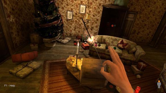 《手掌模拟》中文游戏截图