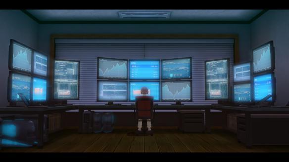 《东京迷城eX+》游戏截图-1