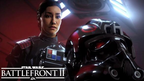 《星球大戰:前線2》游戲截圖-1