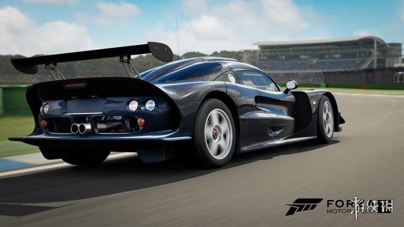 《极限竞速7》Totino车包截图-1