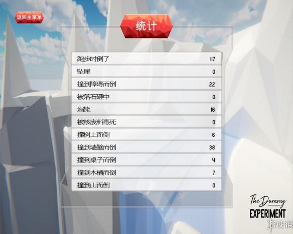 《虚拟实验》中文截图