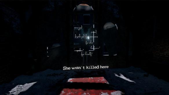 《恐怖公寓》游戲截圖