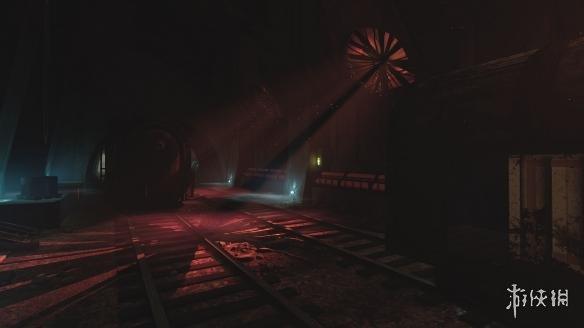 《荒無人煙》游戲截圖