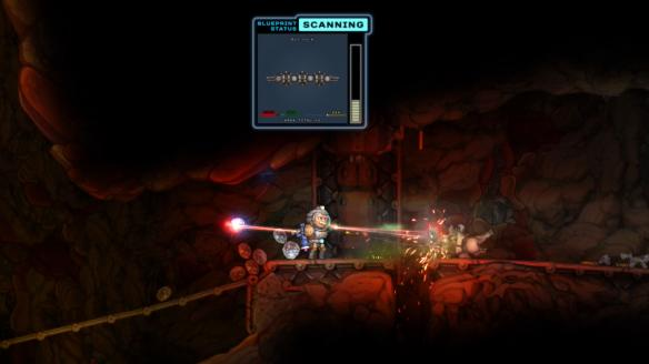 《小行星拓荒者》游戏截图