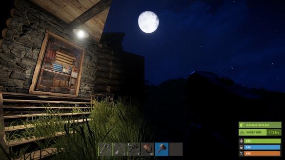 《腐蚀》Rust游戏截图-1