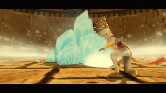 《罗格朗的遗产:命运之歌》游戏截图-2
