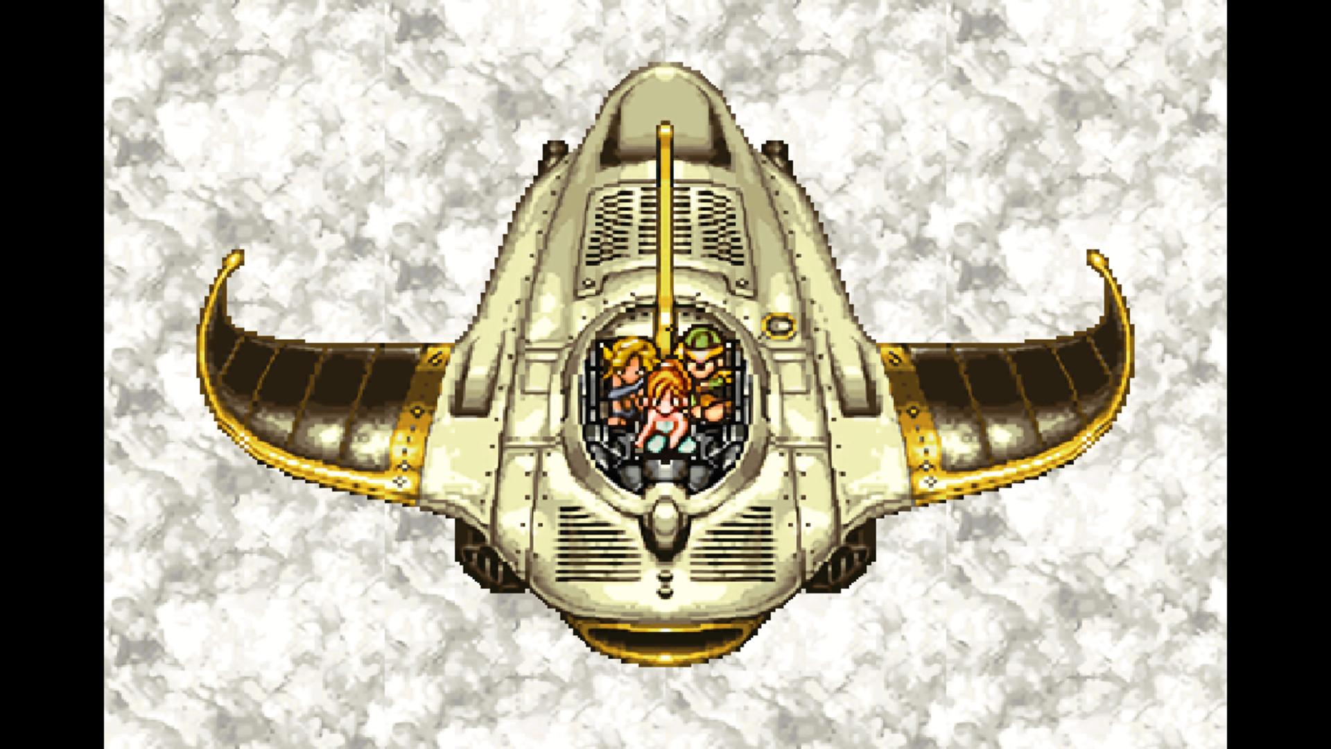 超时空之轮/超时空之钥/超时空之旅