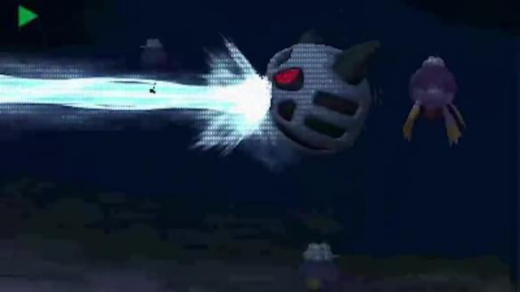 《名侦探皮卡丘》游戏截图-2