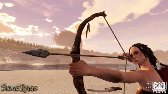 《石器之怒》游戏截图