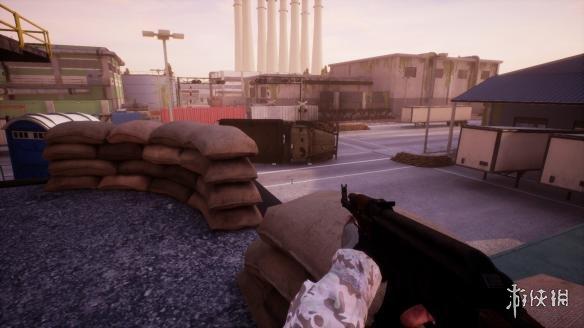 《搶劫街》游戲截圖