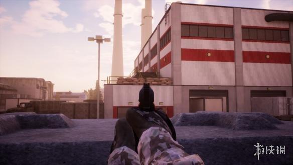 《抢劫街》游戏截图