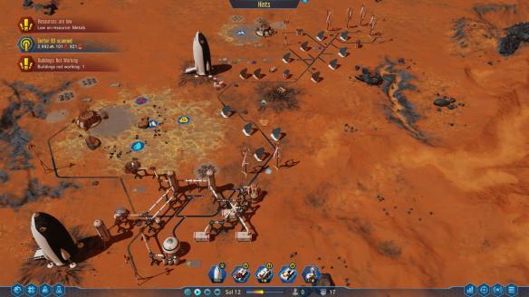 《火星求生》游戏截图-2
