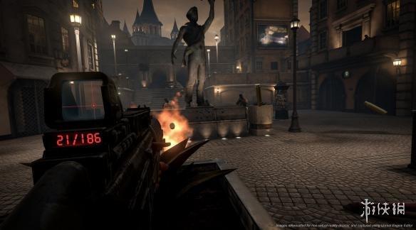 《亡命小队》游戏截图