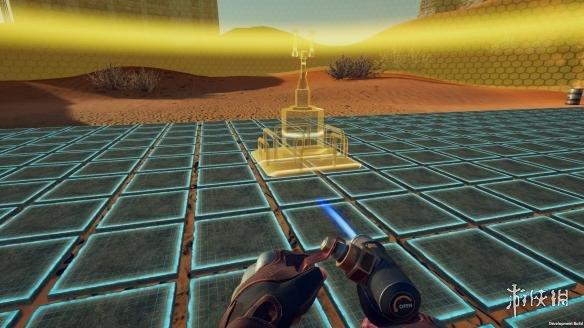 《捍卫者队》游戏截图