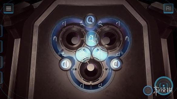 《回归者77》游戏截图