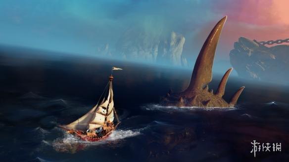 《异形漩涡》游戏截图