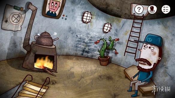 《迷失岛》游戏截图