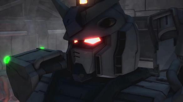 《机动战士高达:激战任务2》游戏截图-2