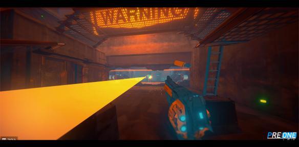 《PRE:ONE》游戏截图