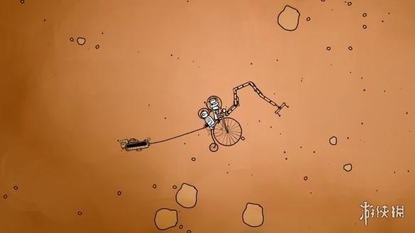 《39天到火星》游戏截图