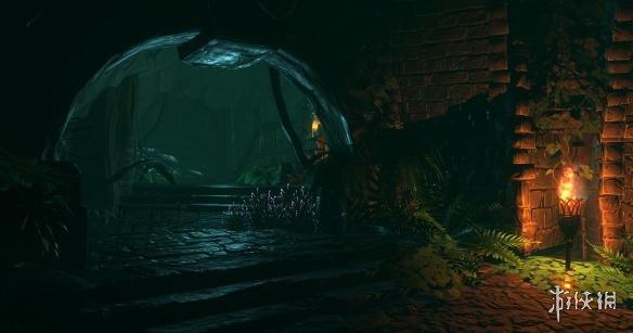 《地下世界:崛起》游戏截图