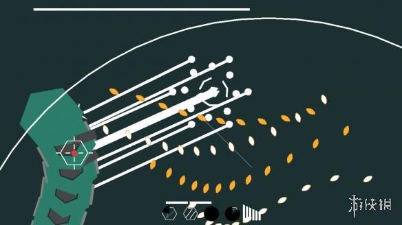 《矢量风暴》游戏截图