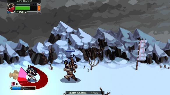 《Wishmere》游戏截图