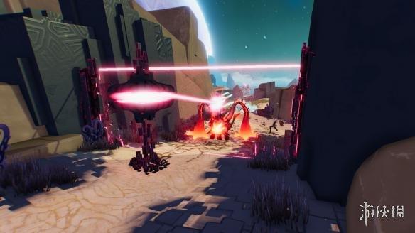 《伊甸园崛起:霸权》游戏截图