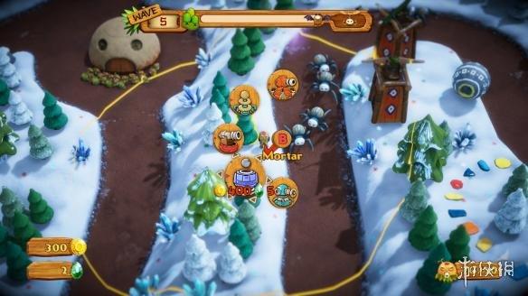 《像素垃圾怪兽2》游戏截图